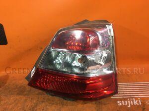 Стоп на Honda Civic EU3 4982