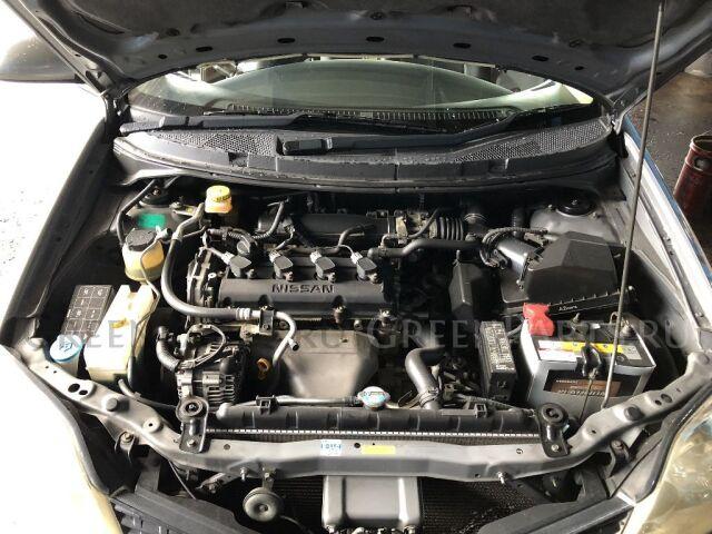 Бачок расширительный на Nissan Primera TP12 QR20DE