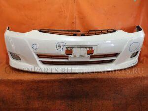 Бампер на Toyota Wish ZNE10G 12-495