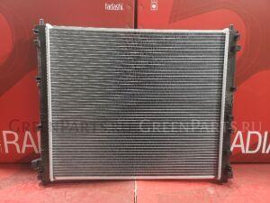 Радиатор двигателя на <em>Cadillac</em> <em>SRX</em> 3.6, 4.6