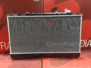 Радиатор двигателя на Mazda ATENZA SEDAN GG3P L3-VE