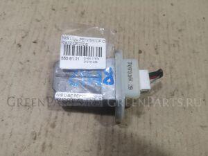 Регулятор скорости мотора отопителя на Nissan EA0