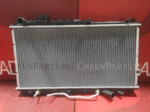 Радиатор двигателя на Kia Spectra FB GA6D 1.6