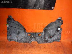 Защита двигателя на Subaru Impreza Wagon GG2 EJ15