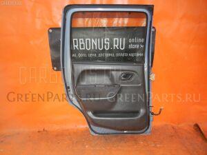 Дверь на Suzuki Wagon R Solio MA34S