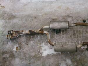 Глушитель на Mercedes-benz S-CLASS W220.065 112.944