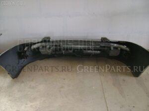 Бампер на Subaru Impreza GG2 198-11777