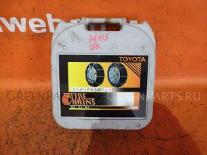 Цепь на колесо на Toyota Corolla Spacio AE115N