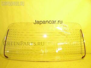 Стекло заднее на Suzuki Wagon R CT21S