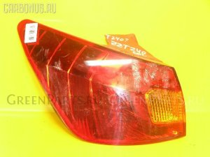Стоп на Toyota Caldina ZZT241W 21-57