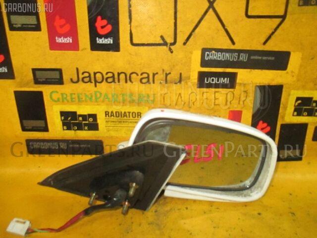 Зеркало двери боковой на Toyota Corolla II EL51