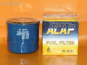 Фильтр топливный на NISSAN DIESEL Condor BKR71, BPR66, BPR71, BPR72 4HF1, 4HG1, 4HJ1