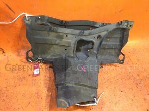 Защита двигателя на Honda Fit GE6 L13A