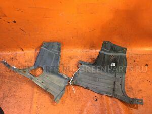 Защита двигателя на Honda Fit GE8 L15A