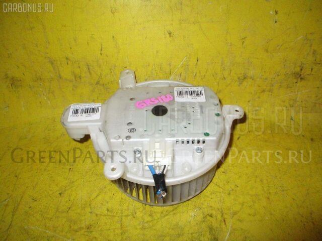 Мотор печки на Toyota Crown GRS180