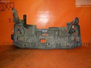 Защита двигателя на Honda Odyssey RA5