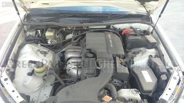 Датчик abs на Toyota Origin JCG17