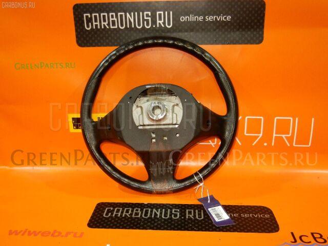 Руль на Daihatsu Terios Kid J111G