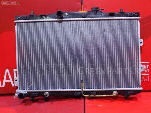 Радиатор двигателя на Kia Cerato CD