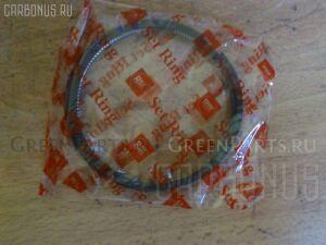 Кольца поршневые на KUBOTA V2203-B V2203-B