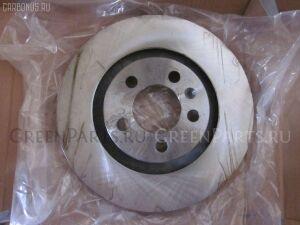 Тормозной диск на <em>Volkswagen</em> <em>Bora</em> 1J2 VAG