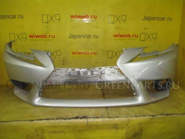 Бампер на Lexus IS250 GSE30