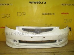 Бампер на Honda Fit GD1 114-22397