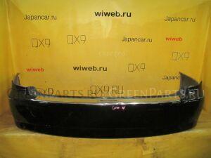 Бампер на Toyota Mark II Blit GX110W