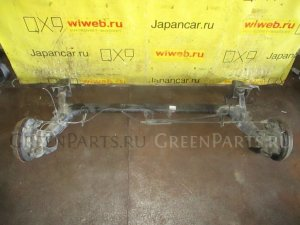 Балка подвески на Mazda Demio DW3W B3