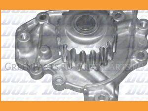 Насос водяной на Honda Civic GF-RF2, GF-RF1, E-RF2, E-RF1, GF-RH2, GF-RH1, E-RH VM, VA, PK6V, PK5V, PH16A, PH15A, P6ZD1, P6FD6, P6