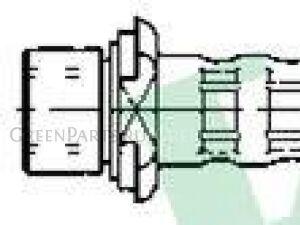 Шланг тормозной на Toyota Corolla