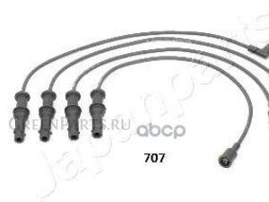 Провода высоковольтные на Subaru Forester
