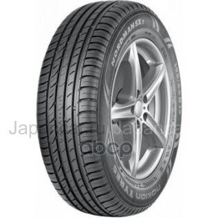 Всесезонные шины Nokian tyres Nordman sx 2 175/70r13 82 t 70 13 дюймов новые в Москве