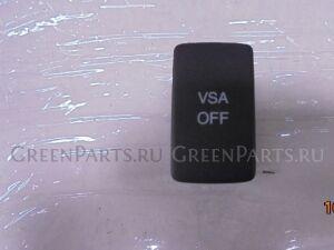 Кнопка на Honda CR-V RE4 K24A