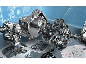 Кпп автоматическая на Audi A1 8X18XA8XF CUSB14LTDI 0CW
