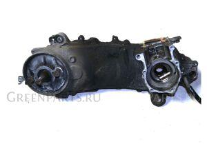 Двигатель Tact 50 (AF30)