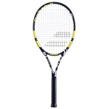 Ракетка Babolat Evoke 102 Black/Yellow 121222