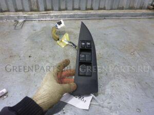 Блок управления стеклоподъемником на Subaru Legacy