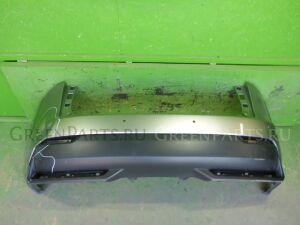 Бампер задний на Lexus NX