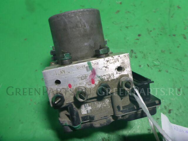 Блок abs (насос) на Land Rover Discovery
