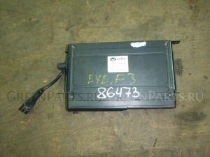Магнитофон на Byd F3