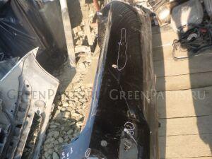Бампер задний на Lexus RX
