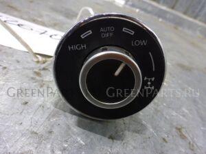 Кнопки прочие на Volkswagen Touareg