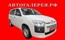 TOYOTA SUCCEED 2014