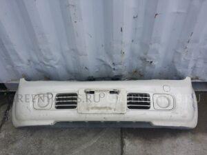 Бампер на Nissan Cube BNZ11, BZ11, YZ11 CR14DE,HR15DE 17-2-2