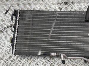 Радиатор на Volkswagen Polo