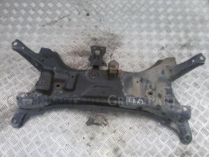 Балка подмоторная на Toyota Aygo