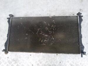 Радиатор на Ford Transit