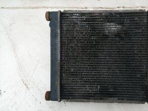Радиатор на Honda Civic