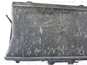 Радиатор на Mitsubishi Galant